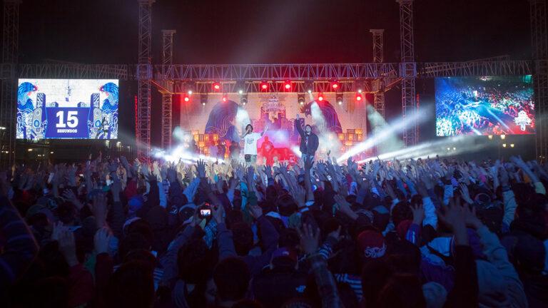Red Bull Batalla de los Gallos – Peru Final 2014