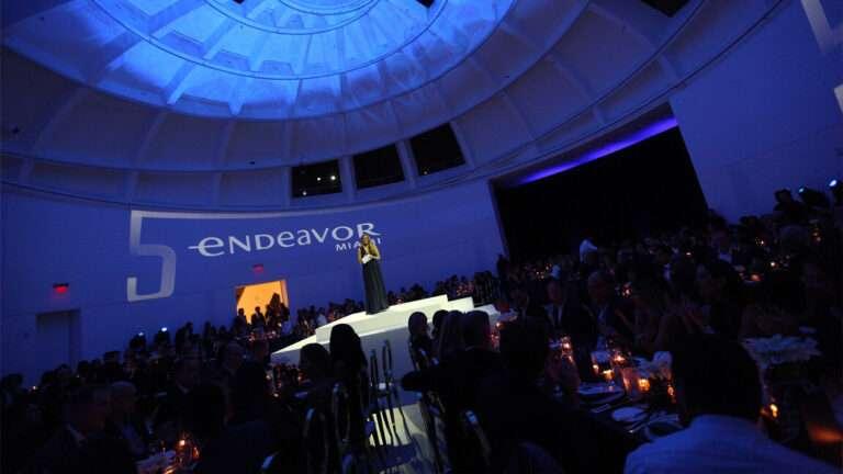 Endeavor Miami Gala