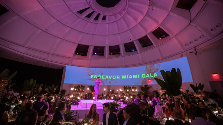 Endeavor Gala 2019